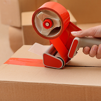 Furniture and Packing Supplies
