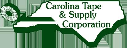 Carolina Tape & Supply Corporation, alternate logo
