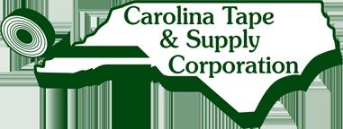 Carolina Tape & Supply Corporation, logo